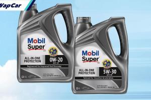 Minyak pelincir Mobil Super 3000 boleh melindungi enjin turbo anda!