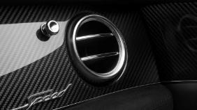 Bentley Bentayga (2019) Exterior 004