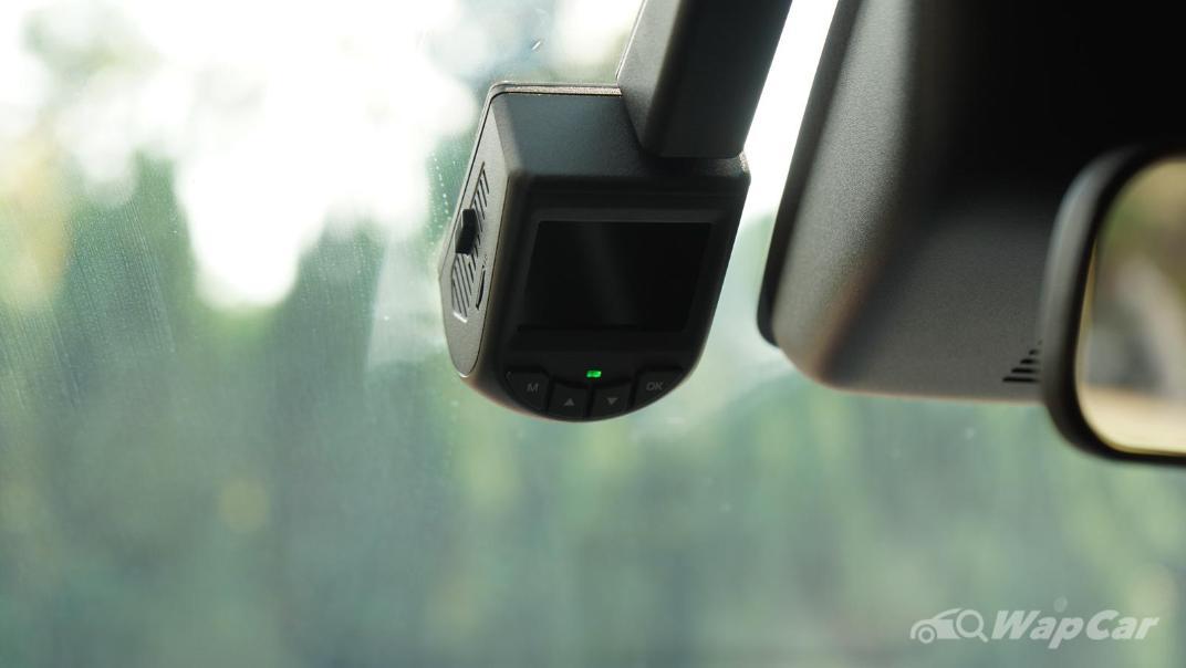2021 Perodua Ativa 1.0L Turbo AV Special Metallic Interior 071