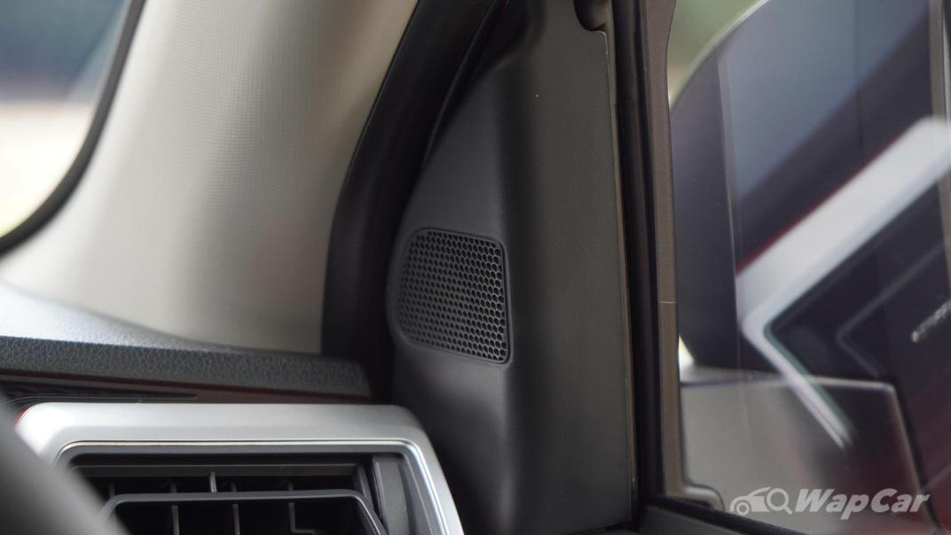 2021 Perodua Ativa 1.0L Turbo AV Special Metallic Interior 015