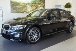 BMW 3 Series (G20) in Malaysia gets ADAS, price up RM 5k – AEB with RCTA, LDW, LCW
