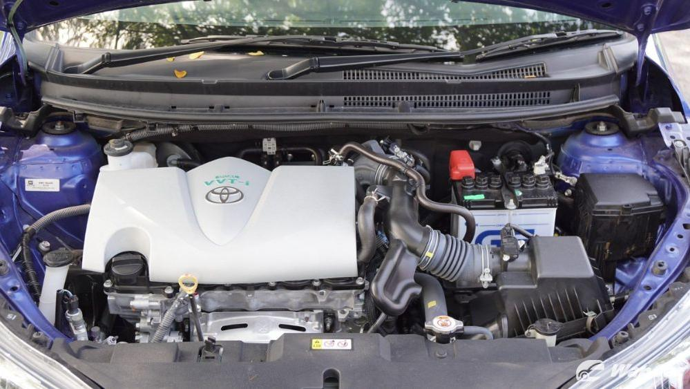 2019 Toyota Vios 1.5G Others 017
