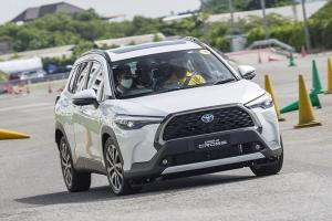 UMW confirms CKD 2021 Toyota Corolla Cross to launch in Q2 2021, more hybrids to come
