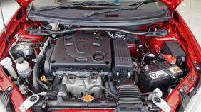 2018 Proton Saga 1.3 Premium CVT Exterior 001