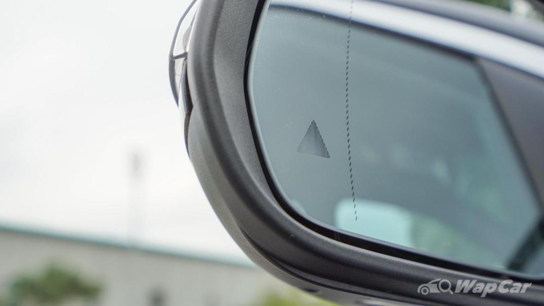2020 Mercedes-Benz C-Class C 200 AMG Line Exterior 034