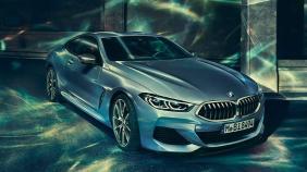 BMW 8 Series (2019) Exterior 002