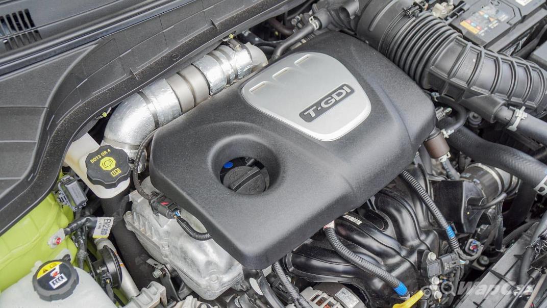 2020 Hyundai Kona 1.6 T-GDi High Others 003