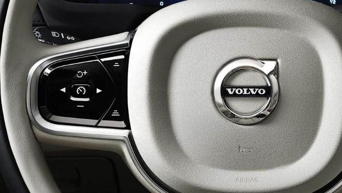 Volvo XC90 (2018) Interior 003