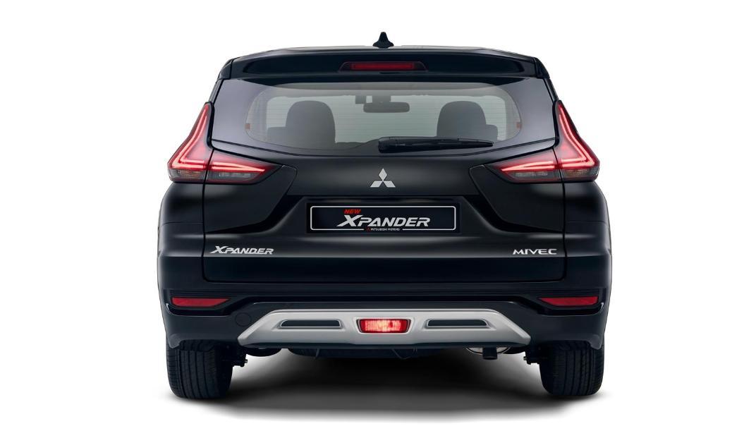 2020 Mitsubishi Xpander 1.5 L Others 037