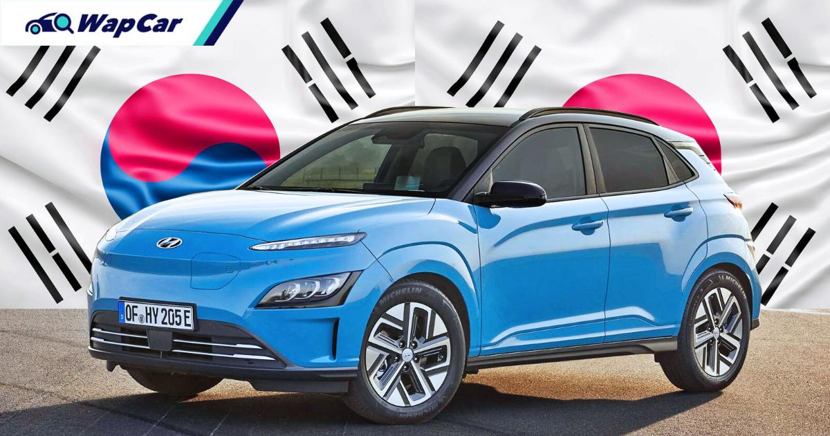 South Korea ups electric car subsidies in 2021, but does not help Tesla 01