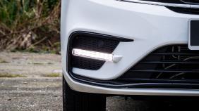 2019 Proton Saga 1.3L  Premium AT Exterior 011