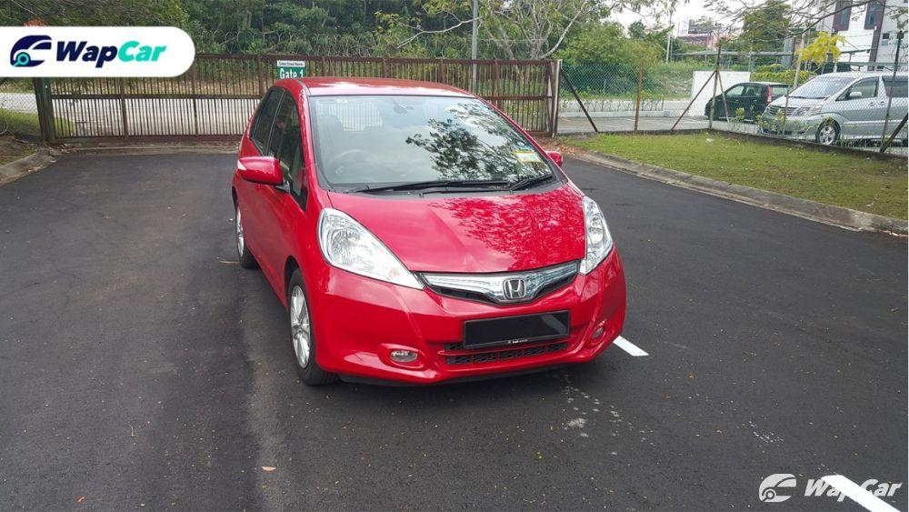 Owner Review: A Once Internet-Famous Jazz on YouTube - Owner Shares His Story with His Honda Jazz 01