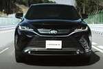 Here's the promo video for the all-new 2021 Toyota Harrier