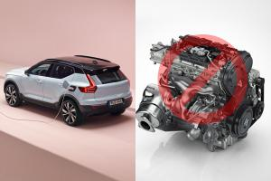 Volvo Cars to go fully electric by 2030, says no future for petrol engine cars