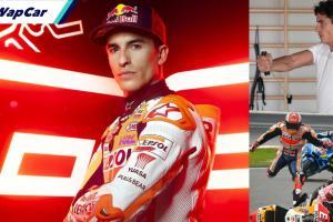 Repsol Honda senarai Marquez bagi perlumbaan GP Qatar