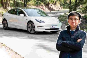 Video: Tesla Model 3 Review, Time to Say Goodbye to Combustion Engines