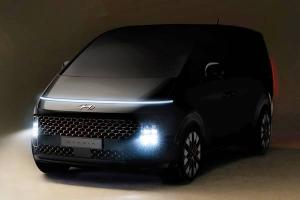 Hyundai Staria teased, is this the Starex replacement that's coming to Malaysia?