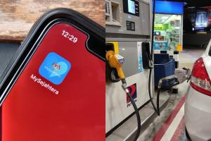PDRM, CPRC and MKN contradict themselves over MySejahtera scans at petrol station issue