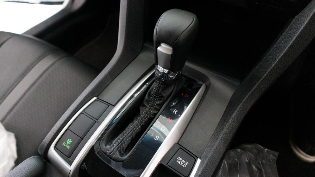 2018 Honda Civic 1.5TC Premium Interior 029