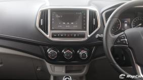 2019 Proton Persona 1.6 Premium CVT Exterior 003