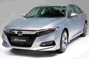 All new 2020 Honda Accord has 2 variants; 1.5L TC/ 1.5L TC-P – which to pick?