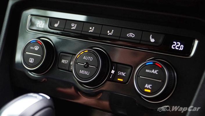 2020 Volkswagen Tiguan 1.4TSI JOIN Interior 010