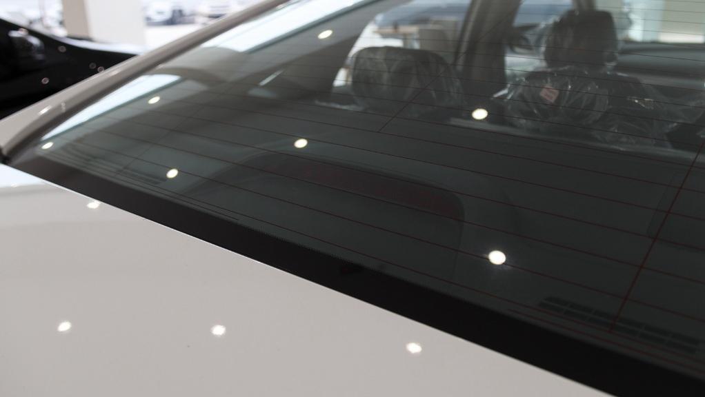 2018 Honda Civic 1.5TC Premium Exterior 033