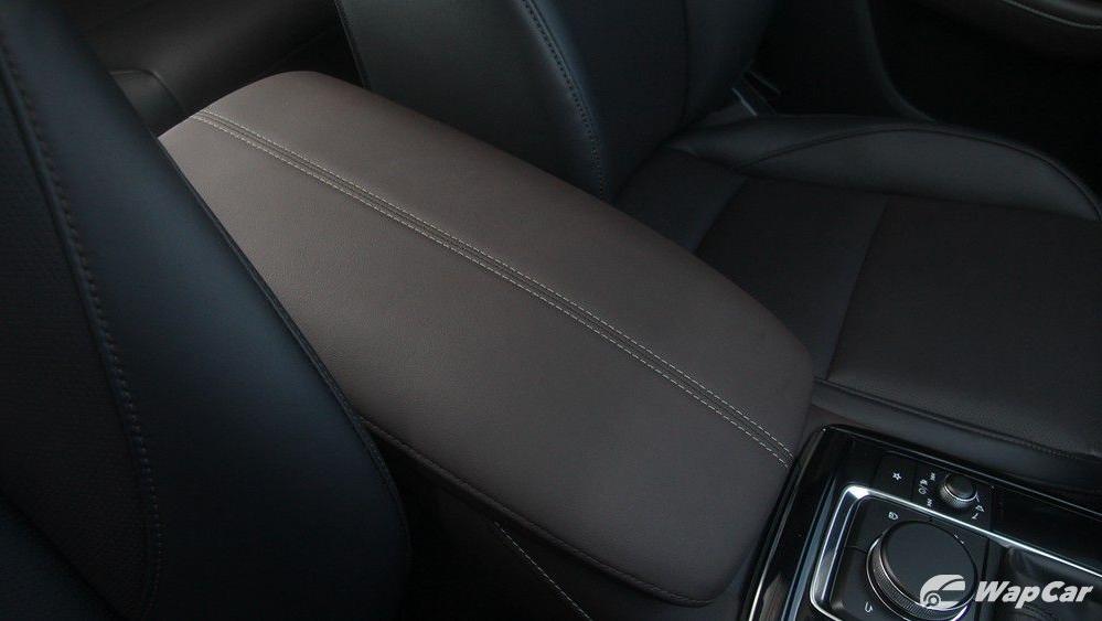 2020 Mazda CX-30 SKYACTIV-G 2.0 Interior 024