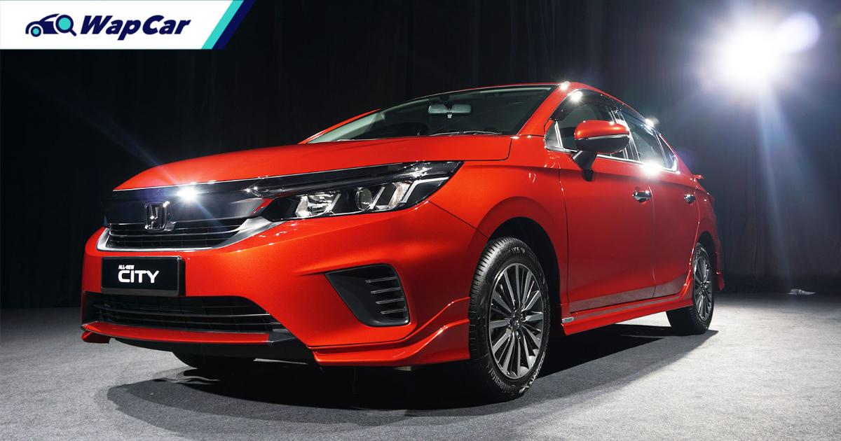 Honda extends 12.12 City sale until 31-Dec! 01