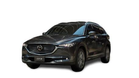 2019 Mazda CX-8 2.5L MID PLUS Price, Reviews,Specs,Gallery In Malaysia | Wapcar