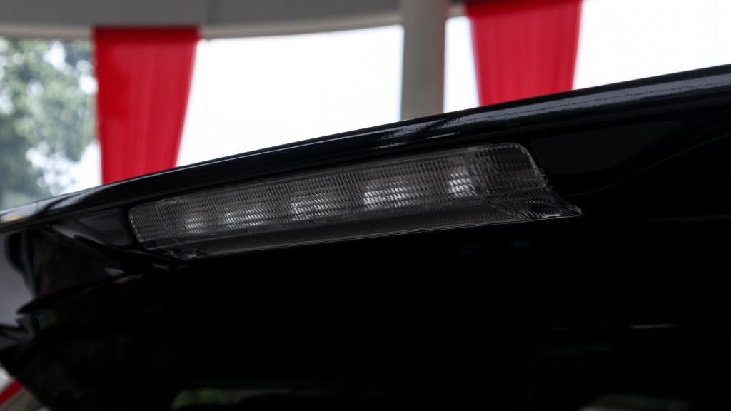 2018 Toyota Fortuner 2.7 SRZ AT 4x4 Exterior 018