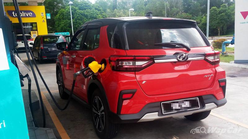 5 things the Perodua Ativa needs to improve on – Long term review #10 02