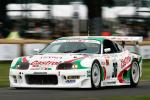 Tom's needs your help to save this JGTC 1998 Toyota Supra!