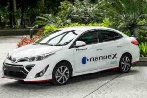 GrabCar Premium vehicles in Malaysia to get Nanoe air purifier