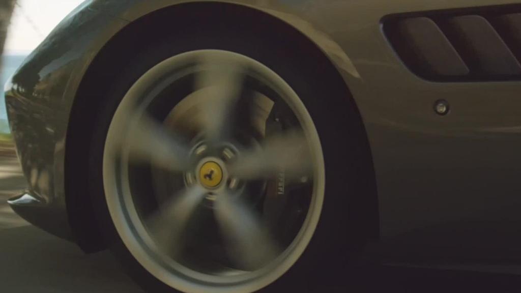 Ferrari 488 (2019) Exterior 014