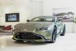 Aston Martin Vantage AMR edisi Malaysia. Hanya 1 unit sahaja di seluruh dunia!
