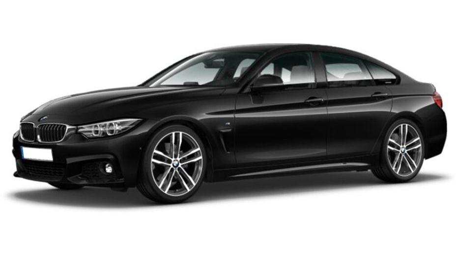 BMW 4 Series Coupe (2019) Others 003