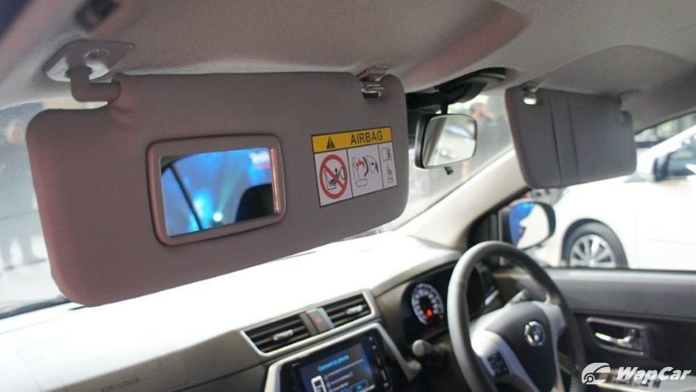 2020 Perodua Bezza 1.3 AV (A) Interior 005
