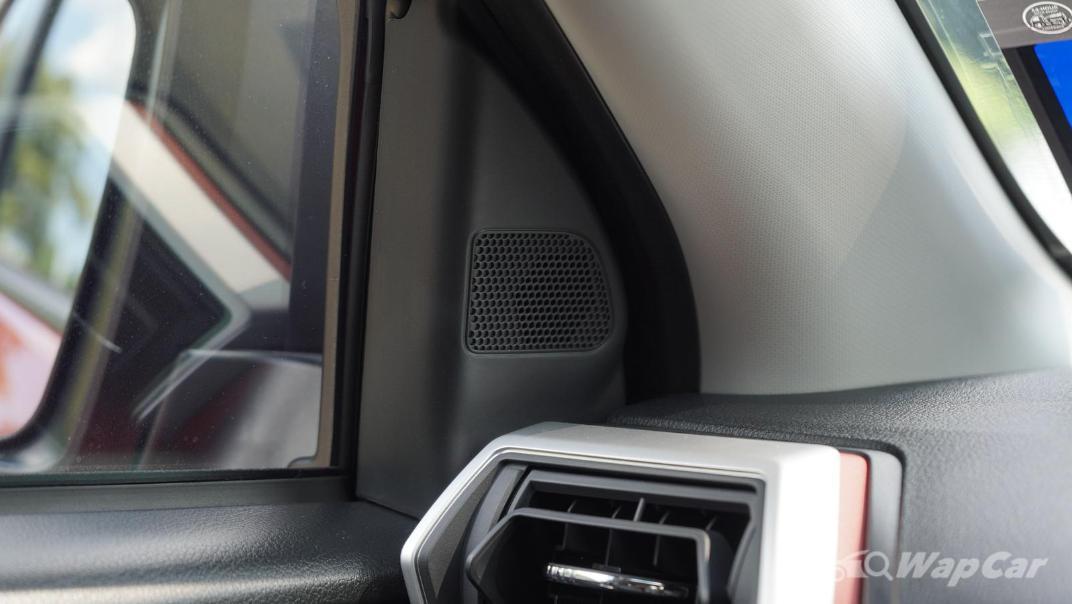 2021 Perodua Ativa 1.0L Turbo AV Special Metallic Interior 020