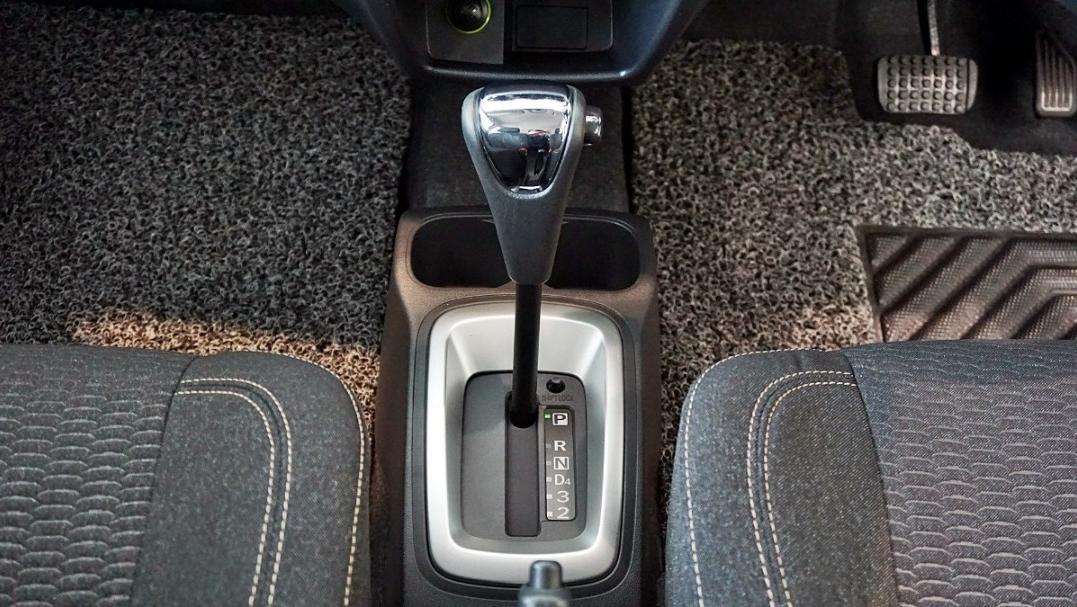 2019 Perodua Axia Style 1.0 AT Interior 071