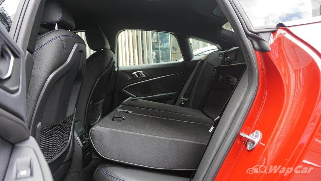 2020 BMW 2 Series 218i Gran Coupe Interior 080