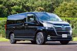 More expensive than the Alphard, here's all you need to know about the Toyota GranAce
