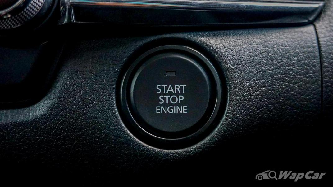 2020 Mazda CX-30 SKYACTIV-G 2.0 High Interior 033