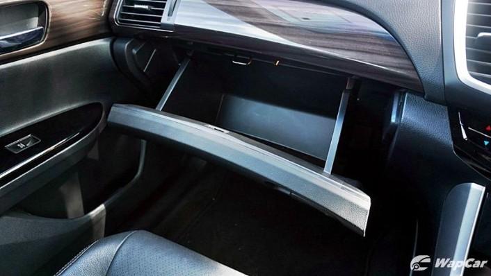 2018 Honda Accord 2.4 VTi-L Advance Interior 007