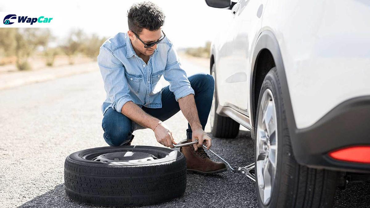 Run flat tyres, tyre repair kits, or spare tyres. Which is best? 01