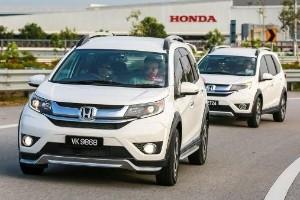 Honda BR-V: Adakah harganya penghalang terbesar?