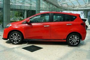 Move aside Proton! Bezza outranks Saga in sales
