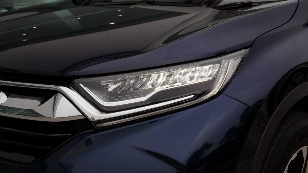 2019 Honda CR-V 2.0 2WD Exterior 005