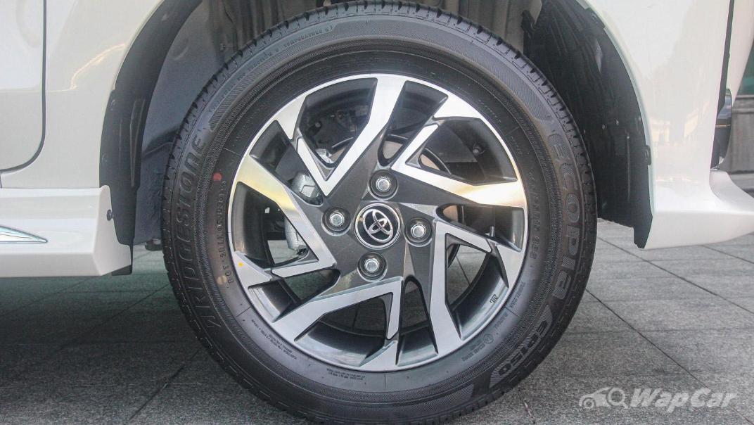 2019 Toyota Avanza 1.5S+ Exterior 030
