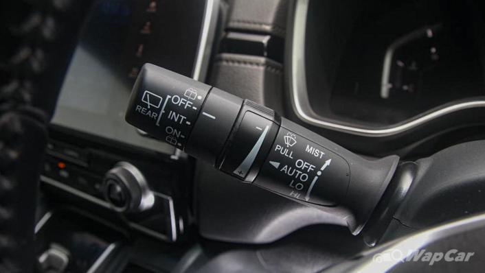 2019 Honda CR-V 1.5TC Premium 2WD Interior 009